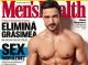 Men's Health Romania ~~ Coperta: Matei Negrescu ~~ Ianuarie-Februarie 2015 ~~ Pret: 11 lei
