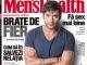 Men's Health Romania ~~ Coperta: Radu Valcan  ~~ Mai 2015 ~~ Pret: 11 lei