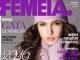 Revista FEMEIA. ~~ 2016 Luni magice de frumusete ~~ Ianuarie 2016