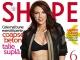Shape Magazine Romania ~~ Coperta: Lauren Cohan ~~ Februarie 2016