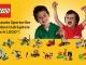 Gazeta Sporturilor aduce indragitele serii LEGO ~~ 12 pachete, 11 Ianuarie - 28 Martie 2016 ~~ Pret: 17 lei/pachet