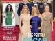OK! Magazine Romania ~~ Sase pentru Oscar ~~ Pret: 5 lei ~~ 18 Februarie 2016