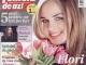 Femeia de azi ~~ Flori de primavara vindecatoare ~~ 3 Martie 2016 ~~ Pret: 1,70 lei