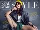 Beau Monde Style ~~ Coperta: Antonia ~~ Aprilie 2016