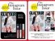 Promo pentru editia de Mai a revistei Glamour Romania ~~ Mai 2016