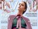 Harpers Bazaar Romania ~~ Romantic Mood ~~ Mai-Iunie 2016