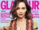 Glamour Romania ~~ Coperta: Emilia Clarke ~~ Iunie 2016
