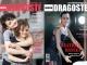 Tango Marea Dragoste ~~ Coperta: Dorina Chiriac, Sonia Piersic si Beatrice Rancea ~~ Iunie 2016