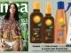 Promo pentru produsele Gerovital Sun inserate in revista UNICA, editia de Iunie 2016 ~~ Pret pachet: 11 lei