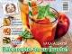Bucataria de azi RETETE ~~ Vara aceasta racoreste-te cu fructe ~~ Iulie 2016 ~~ Pret: 5 lei