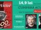 Pachet Forbes Romania, Forbes Life si Lifetime ~~ din 18 Iulie 2016 ~~ Pret: 15 lei