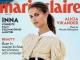 Marie Claire Romania ~~ Coperta: Alicia Vikander ~~ Septembrie 2016