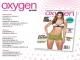 Oxygen Magazine Romania ~~ Coperta: Jen Widerstrom ~~ Septembrie-Octombrie 2016