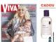 Promo pentru editia de Septembrie 2016 a revistei VIVA! ~~ Pret pachet: 10 lei