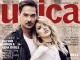 UNICA ~~ C operta: Razvan Simion si Lidia Buble ~~ Septembrie 2016