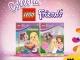 Colectia de carti LEGO FRIENDS ~~ Septembrie 2016 ~~ Pret: 27 lei/carte