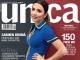 Revista UNICA ~~ Coperta: Carmen Bruma ~~ Octombrie 2016