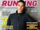 Running Mag Romania ~~ Coperta: Antonia ~~ Nr. 4 din 8 Noiembrie 2016