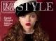Beau Monde Style ~~ Fairy Tale Fashion ~~ Decembrie 2016
