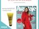 Promo pentru editia de Februarie 2017 a revistei AVANTAJE ~~ Coperta: Natalia Berezovskaia ~~ Pret pachet: 11 lei