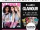 Oferta de abonament pe 6 luni pentru revista Glamour ~~ Cadou: 6 carti de la editura Litera ~~ Pret: 45 lei ~~ Martie 2017