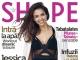 Shape Magazine Romania ~~ Coperta:  Jessica Alba ~~ Aprilie 2017