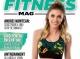 Suplimentul Fitness Mag ~~ Coperta:  Andreea Ibaka ~~ Mai-Iunie 2017