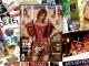 Promo editia de Iulie 2017 a revistei ELLE Romania