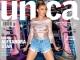 UNICA ~~ Coperta: Alexandra Stan ~~ August 2017