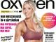 Oxygen Magazine Romania ~~ Coperta: Heidi Powell ~~ Septembrie - Octombrie 2017