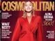 Cosmopolitan Magazine Romania ~~  Coperta: Alina Eremia ~~ Decembrie 2017