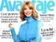 Revista Avantaje ~~ Coperta: Ioana Olaru ~~ Februarie 2018
