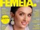 Revista FEMEIA. ~~ Martie 2018