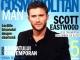 Cosmo Man ~~ Scott Eastwood ~~ Nr. 1/2018 din 12 Aprilie 2018 ~~ Pret: 10 lei