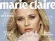 Marie Claire Magazine Romania ~~ Coperta Reese Whitherspoon ~~ Aprilie 2018