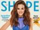 Shape Magazine Romania ~~ Coperta: Jacqueline Sappert ~~ Aprilie 2018