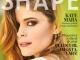 Shape Magazine Romania ~~ Coperta: Kate Mara ~~ Mai 2018