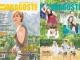 Marea Dragoste/ RevistaTango.ro ~~ Coperta: Medeea Marinescu, Raluca Mohora, Alice Năstase Buciuta și copiii ~~ Iunie-Iulie 2018
