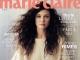 Marie Claire Magazine Romania ~~ Coperta: Diana Moldovan ~~ Noiembrie 2018