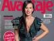 Revista AVANTAJE ~~ Coperta: Madalina Trofin ~~ Decembrie 2018