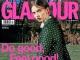 Glamour Magazine Romania ~~ Do good, feel good! ~~ Decembrie 2018