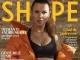 Shape Magazine Romania ~~ Coperta: Deimante Andriuskaite ~~ Decembie 2018 - Ianuarie 2019