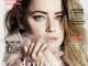 Marie Claire Romania ~~ Coperta: Amber Heard ~~ Februarie 2019