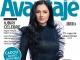Revista AVANTAJE ~~ Coperta: Iuliana Ghinea ~~ Februarie 2019