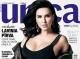 Revista UNICA ~~ Coperta: Lavinia Pirva ~~ Martie 2019