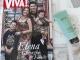 Insertul revistei VIVA!, editia de Aprilie 2019 ~~ Pret pachet: 10 lei