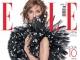 ELLE Magazine Romania ~~ Coperta: Celine Dion ~~ Iunie 2019