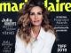 Marie Claire Magazine Romania ~~ Coperta: Julia Roberts ~~ Iunie 2019