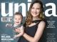 Revista UNICA ~~ Coperta: Melania Medeleanu ~~ Iunie 2019
