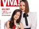 VIVA! ~~ Coperta: Andreea si Violeta Marin ~~ Iulie 2019